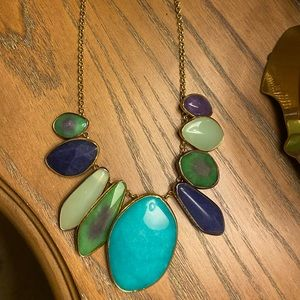 Serenity Stone Necklace. Stella and Dot